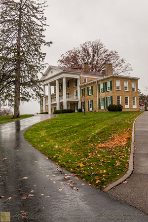 The wedding and reception of Sarah Moore and Mike Schuette photographed Saturday October 27, 2012 at the Bryn Du Mansion in Granville Ohio. (© Amanda Muschlitz | http://OurDreamPhotos.com | 614-367-6366)