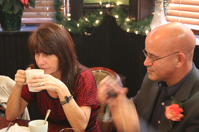 20121212 Michael and Annette