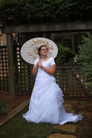 2012.7.27 Jessica Potter Bridal Portraits