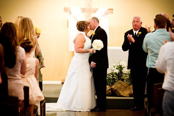 Keri and Scott - Ceremony