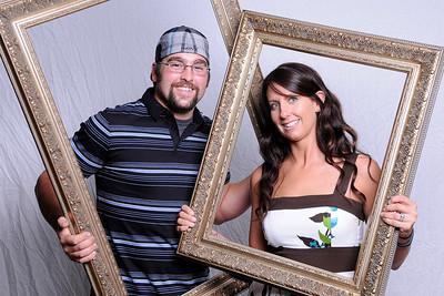 2013 Miller Wedding Photo Booth