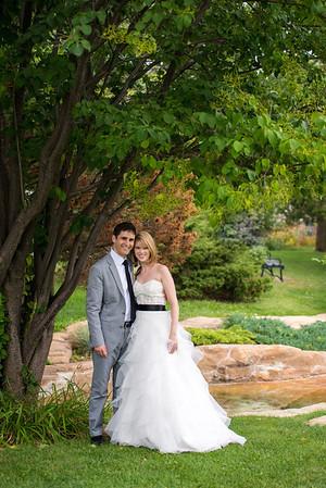 Julia and Johnathan