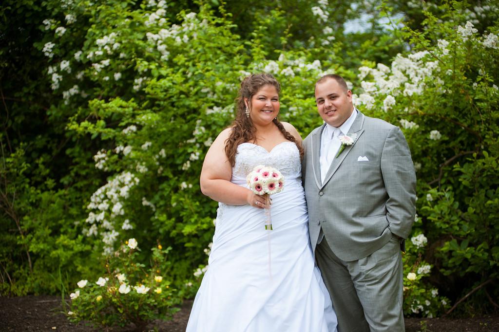 Adam and Kelly's Wedding