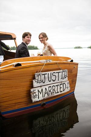 Helen and Spencer's Wedding