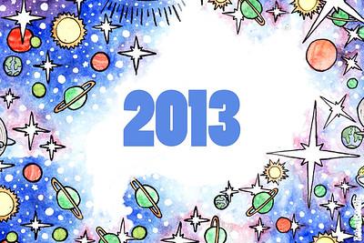 2013  graphic