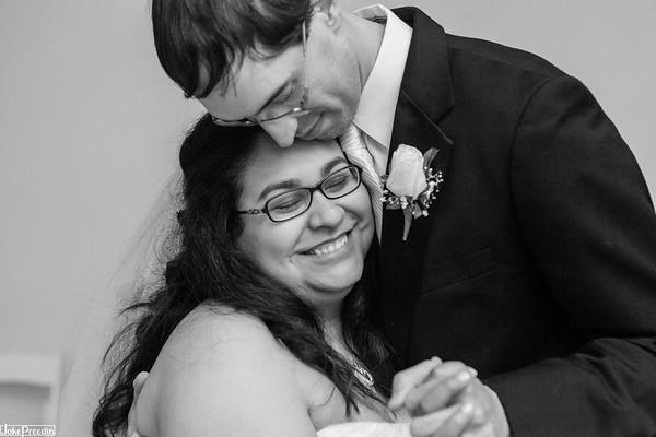 Aaron&Elaina Wedding
