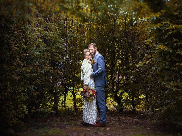 Catharina & Göran 5 oktober 2013 http://annalauridsen.com
