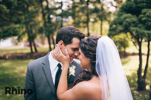 David & Melinda