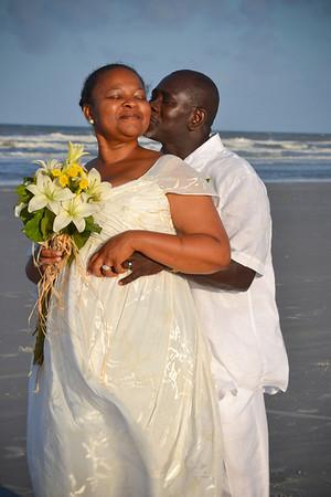 Yeboa Wedding & Reception