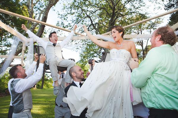 Gaskill Wedding- GreenPear