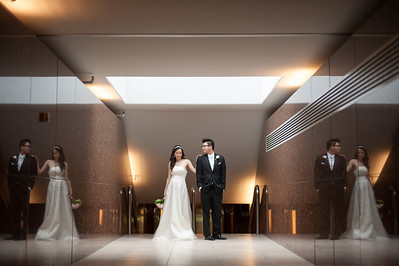 Christopher Luk 2013 - Helen and David's Winter Wedding - Toronto Wedding Portrait Lifestyle Photographer 007