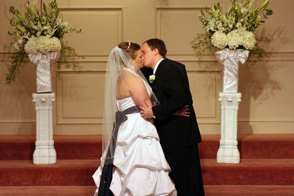 Horne Miree Wedding