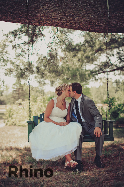 Jodi and Jeffs Wedding