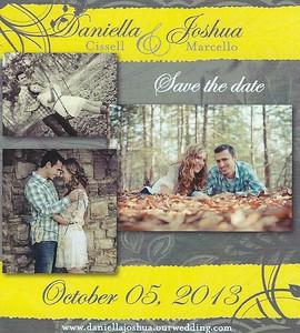 Joshua & Daniella Marcello 3