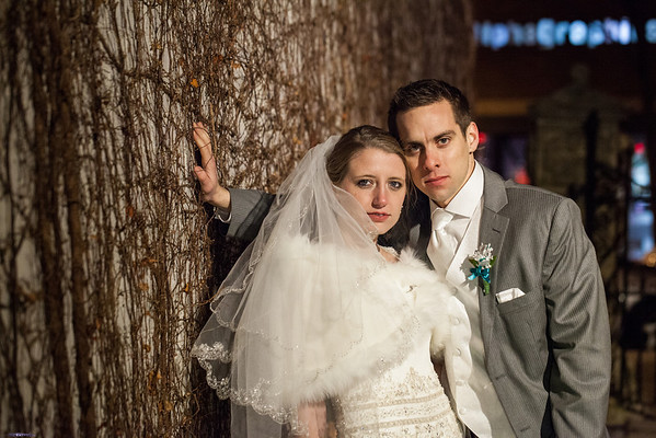 Eddie&Rachel Kish