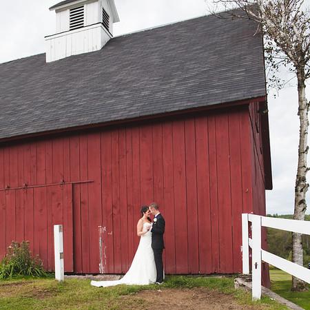 McCauley-Kloomer Wedding