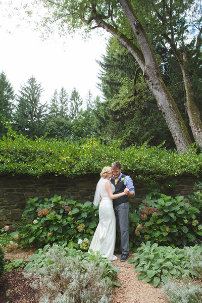 McManus-Sprague Wedding