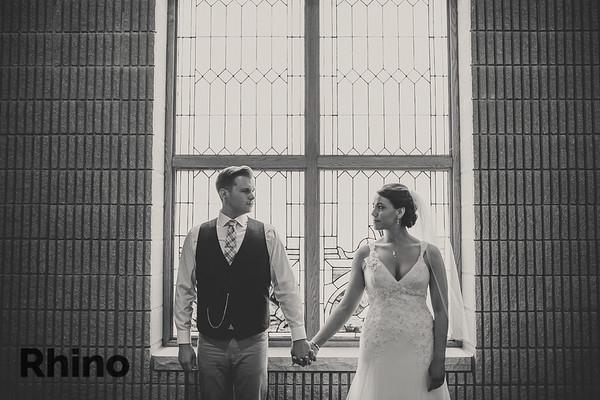 Pruis Wedding
