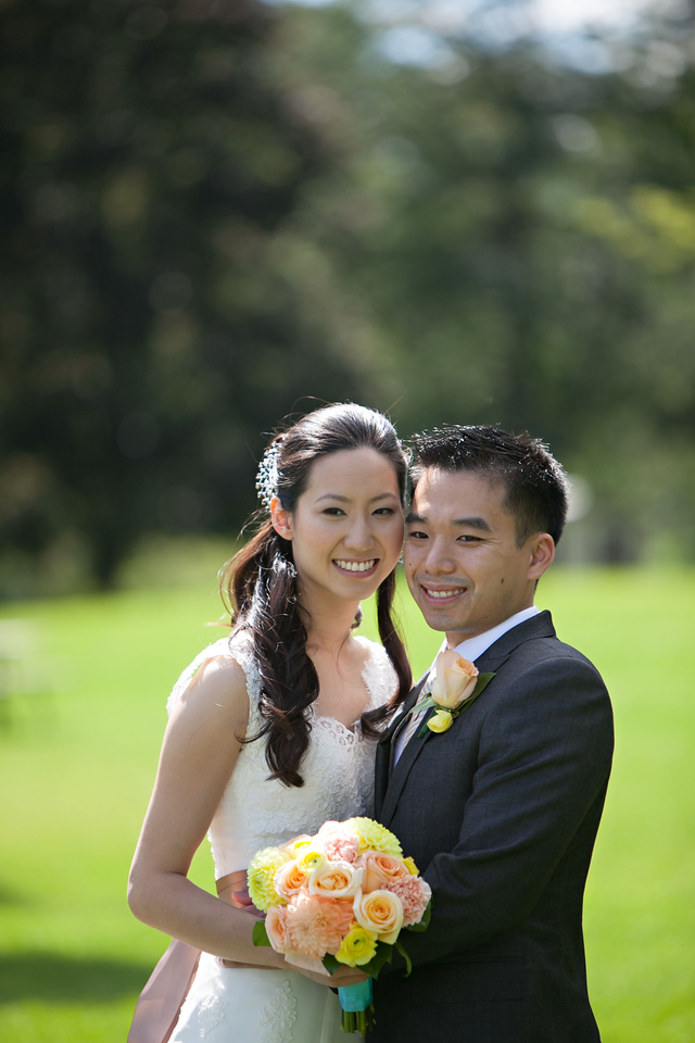 Rachelle and Thomas' Wedding (Lucy Chang)