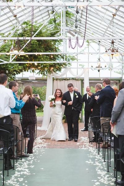 Salvatore-Casey Wedding