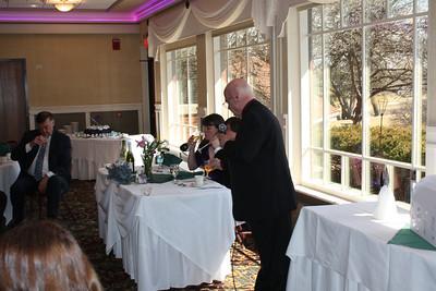 20130323 Marilyn and Joe Reception Brunch