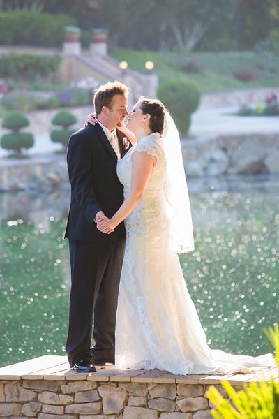 Morgan & Jeremy Wedding