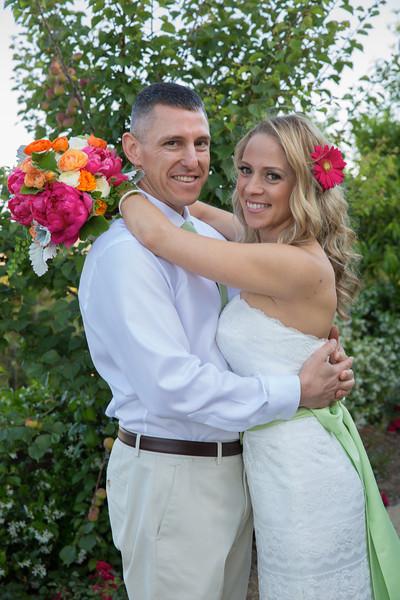 Amy & Bob Wedding