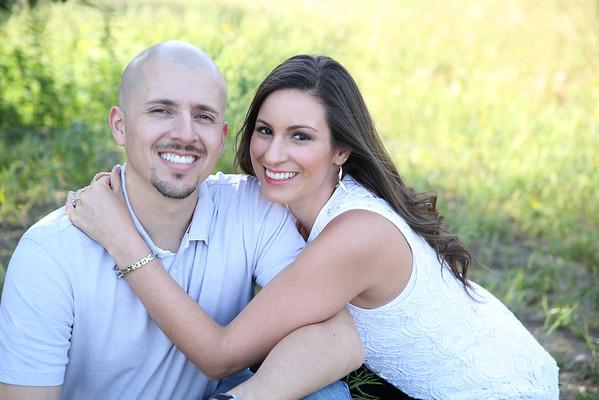 Dianne & Virgil Engagement