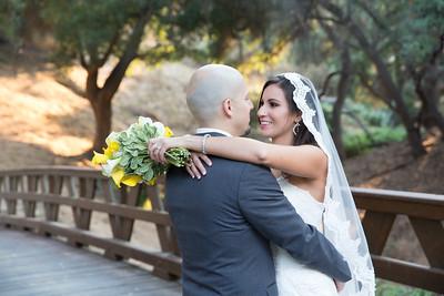 Dianne & Virgil Wedding At Vellano Country Club