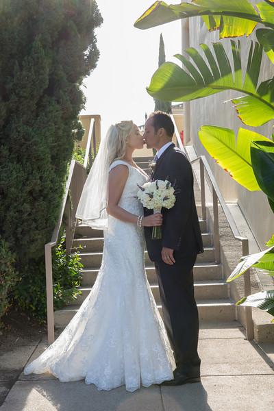 Chandra & Matt Wedding