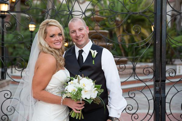 Katie & Danny Sisto Wedding at Turnip Rose