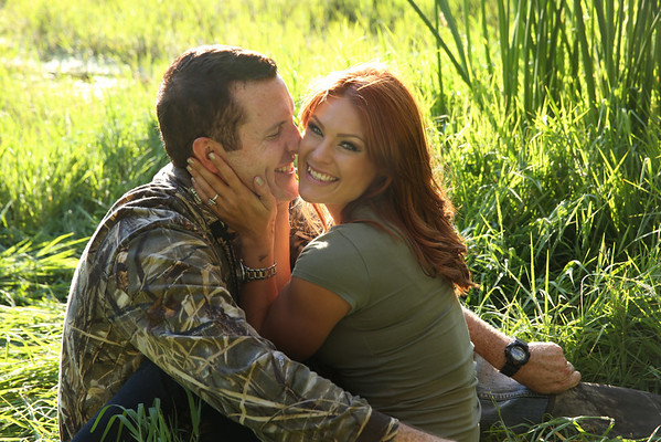 Cherese& Kristopher Haley