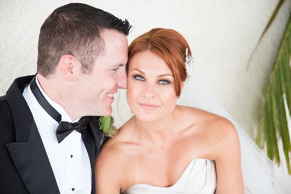 Cherese & Kris Wedding at Meadowlark