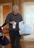 Father of the Bride - Jeff Underwood<br /> To the rescue of the hungry girls. Chick fil let nuggets