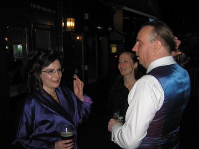 2014 04 04 Kath and Mat's Wedding Reception