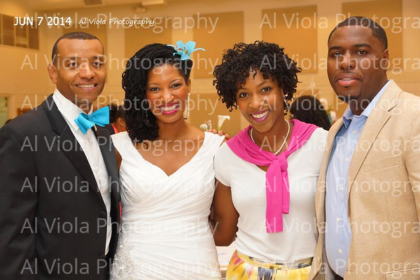2014-06-07 Kit & Dwight Wedding Reception