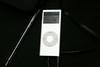 The dining music DJ - Ed's iPod