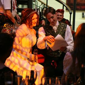 2014 07 12 Madeleine and Edward's Wedding Reception
