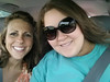 Amanda and Pamela head to Ft Worth for Spenser and Zach's Wedding