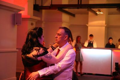 2014 08 23 Lizzie and Alan's Wedding Reception