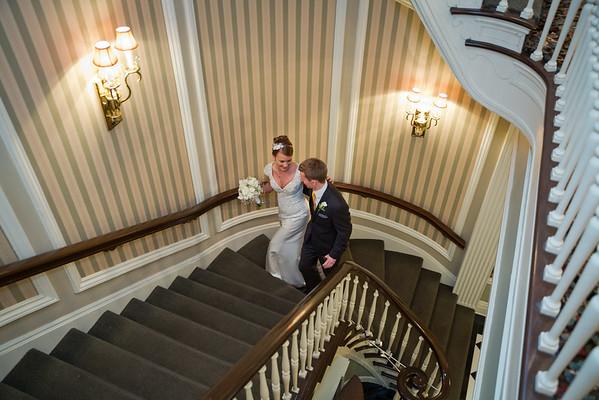Chad & Caitlin