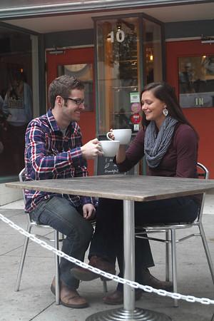 2014 - Engagement Lauren and Ryan