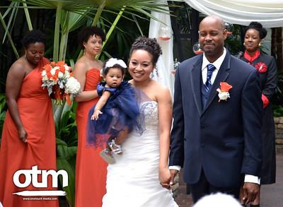 2014 Jordan Wedding | Columbus, OH