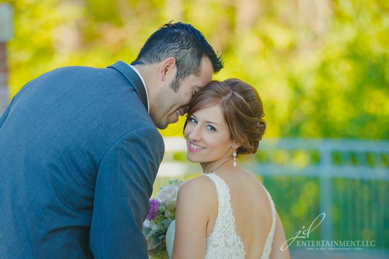 Sample - Wedding Photography