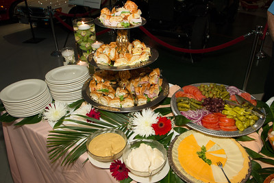 Laura Chamorro Bridal Shower Luncheon
