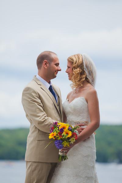 Alex & Krystle- Wedding and Maternity