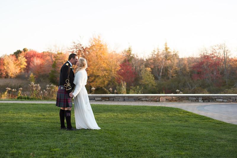 Beth and Mason's Wedding