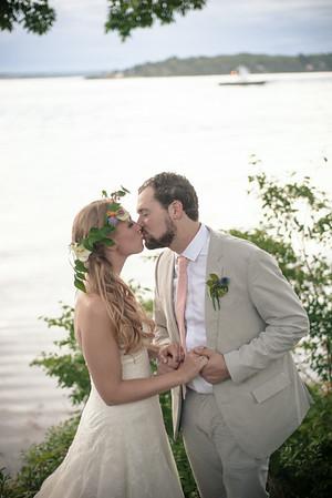 Bronwyn and Derek's Wedding