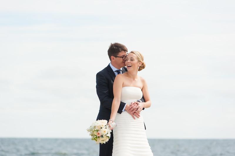 Celeste and Brandon's Wedding