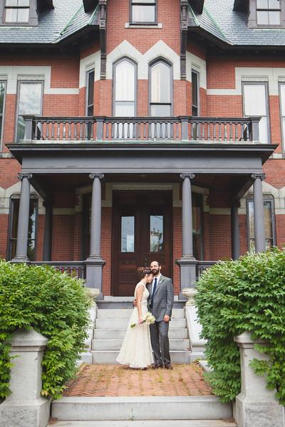 Durso-Mettey Wedding